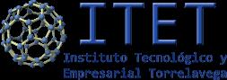ITET. Centro Oficial Autorizado en el Ciclo Formativo Técnico Superior de Educación Infantil. Logo